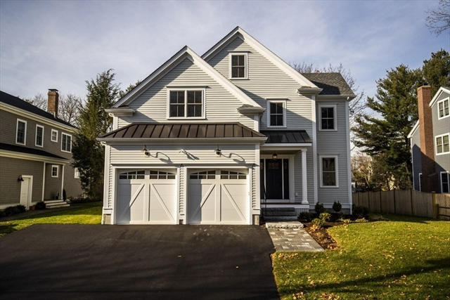 26 Fairfield Street Needham MA 02492