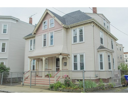 11 Beds, 3 Baths home in Boston for $799,000
