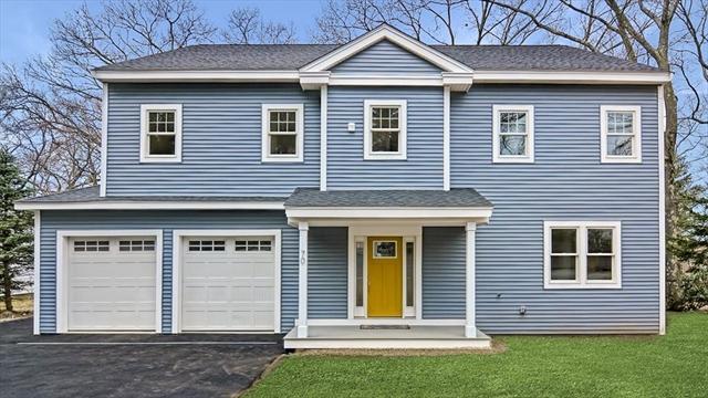 70 Winter Street Belmont MA 02478