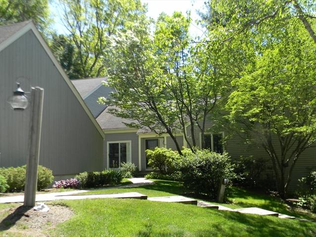 43 Birchwood Lane, Lincoln, MA, 01773 Real Estate For Sale