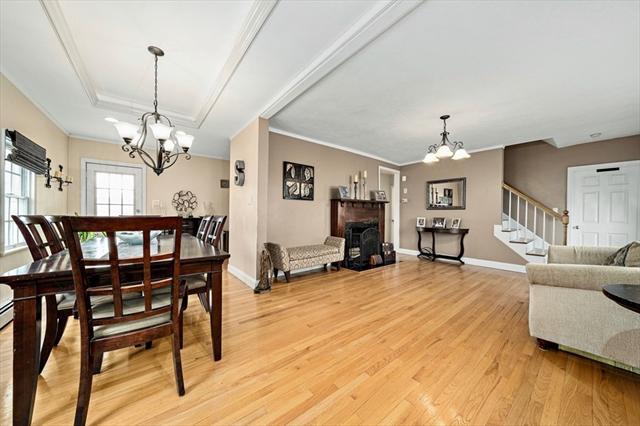 39 Gladstone Street Quincy MA 02171