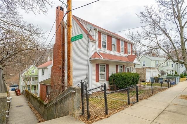101 Nonantum Street, Boston, MA, 02135, Brighton Home For Sale