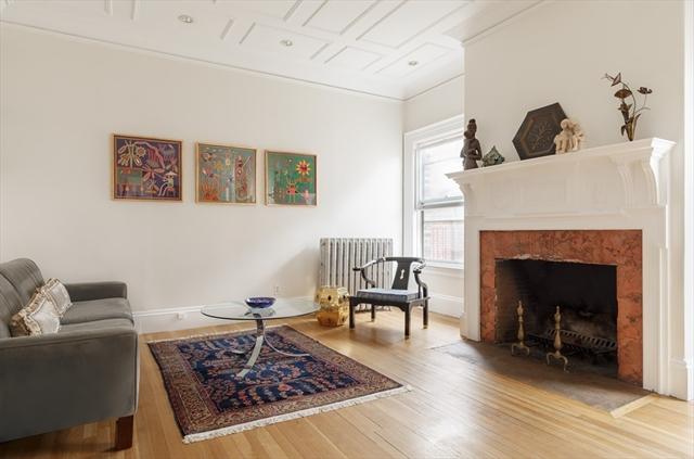 465 Park Drive, Boston, MA, 02215, The Fenway Home For Sale