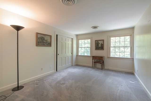 6 Partridge Pond Road Acton MA 01720