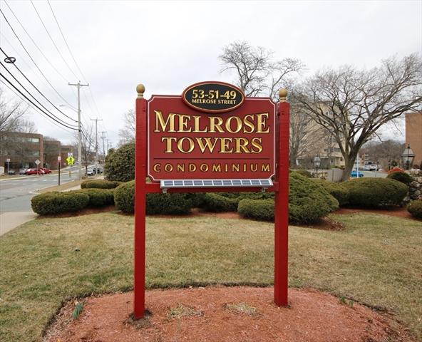 49 Melrose Street, Melrose, MA, 02176 Real Estate For Sale