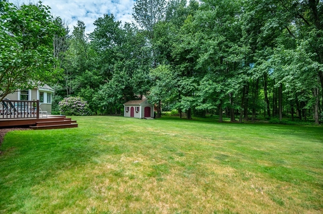 4 Fairway Drive Andover MA 01810