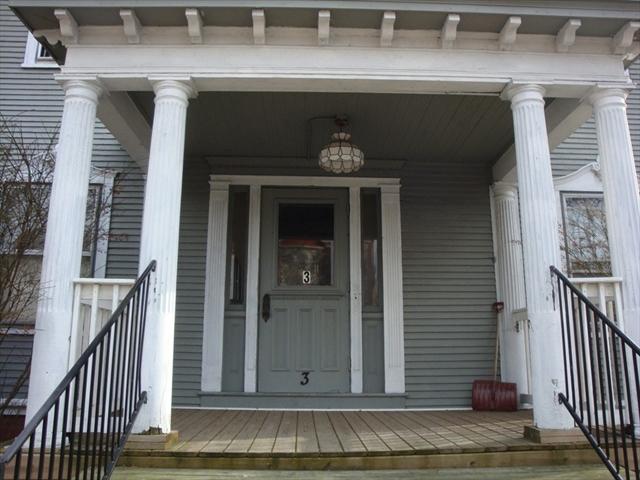 3 Sumner Avenue Springfield MA 01108