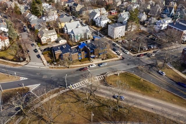 891 Centre Street Boston MA 02130