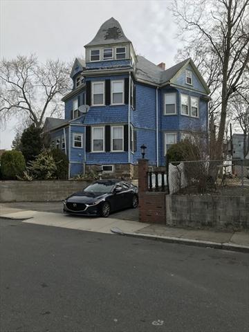 14 Waterlow Street Boston MA 02121