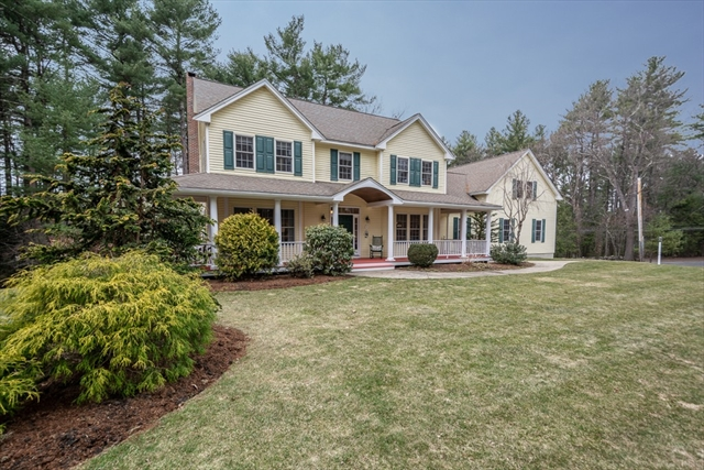 1 Andrew Drive Acton MA 01720