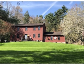 59 N Brookfield Rd, Spencer, MA 01562