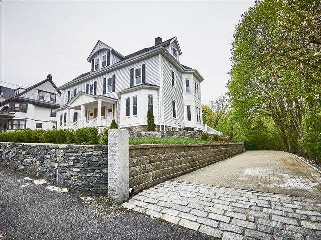 39 Terrace Avenue, Newton, MA, 02461,  Home For Sale