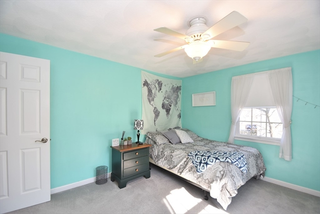 45 Dartmouth Street Woburn MA 01801