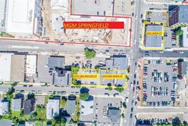 974-976 Main Street Springfield MA 01103