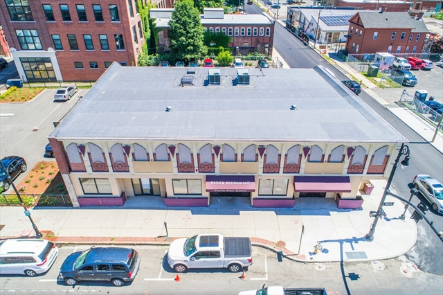 1021 Main Street Springfield MA 01103