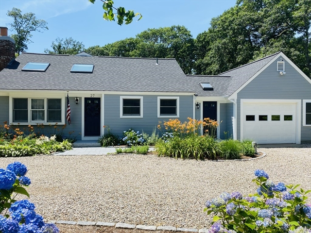 27 Beach Rose Lane Brewster MA 02631