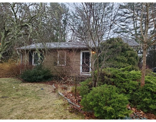 """Great Dartmouth Location property needs work as reflected in the price """"Will not qualify for FHA """"   Buyer responsible for smoke inspection and title V  per owner septic around 6 years old Buyers responsibility to remove anything left behind"""