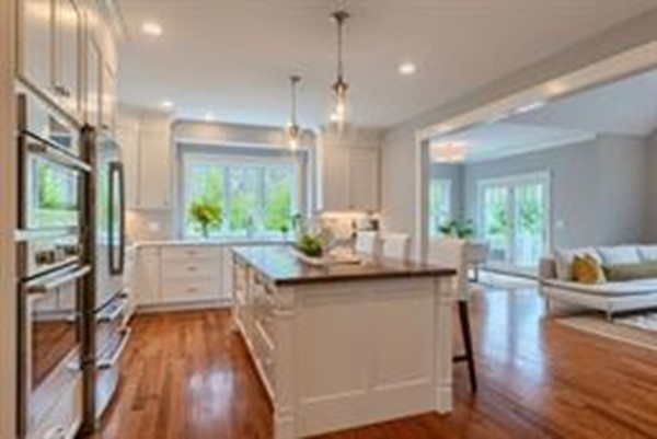 6 Sweet Birch Lane Concord MA 01742