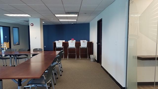 300 Tradecenter, Suite 4500 Woburn MA 01801
