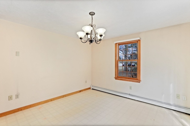 25 Sharon Court Bridgewater MA 02324