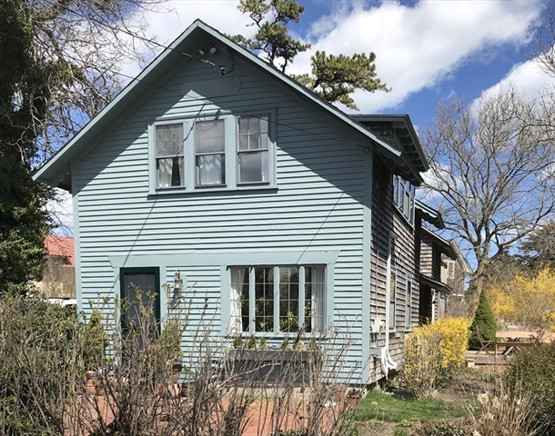 438 Williston Road Bourne MA 02562