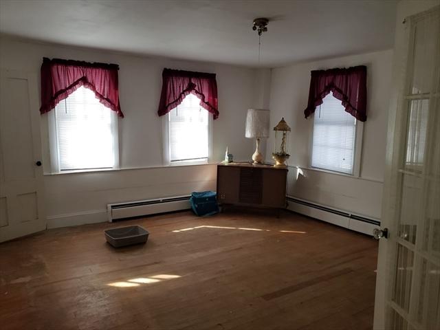 25 Murdock Street Middleboro MA 02346