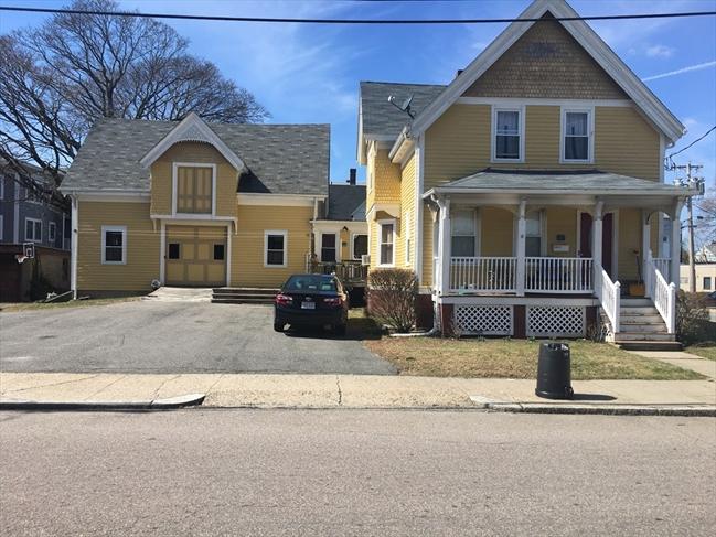 12 Sturdy Street Attleboro MA 02703