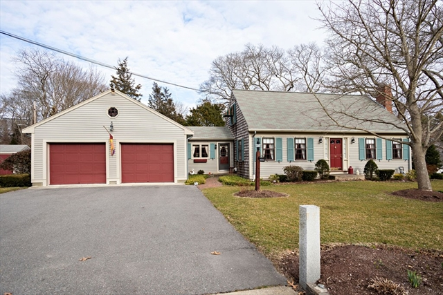 161 Westerly Road Plymouth MA 02360
