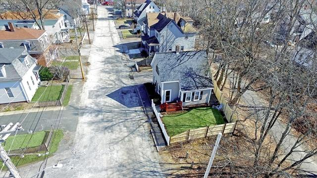 50 Linden Street Rockland MA 02370