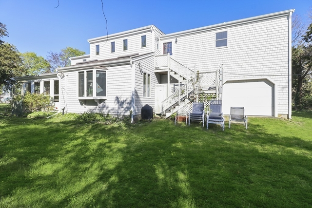 45 Harvey Avenue Barnstable MA 02630