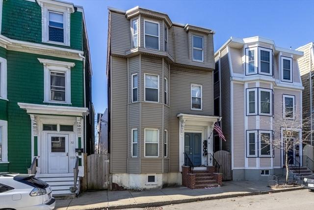 30 Vinton Street Boston MA 02127