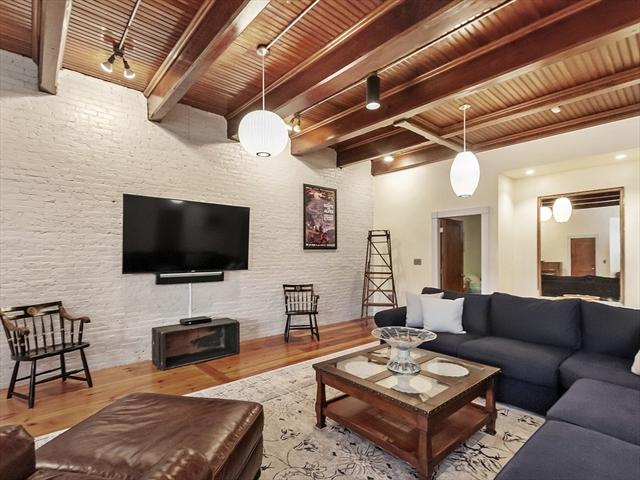 19 Saint Marys Ct, Brookline, MA, 02446,  Home For Sale