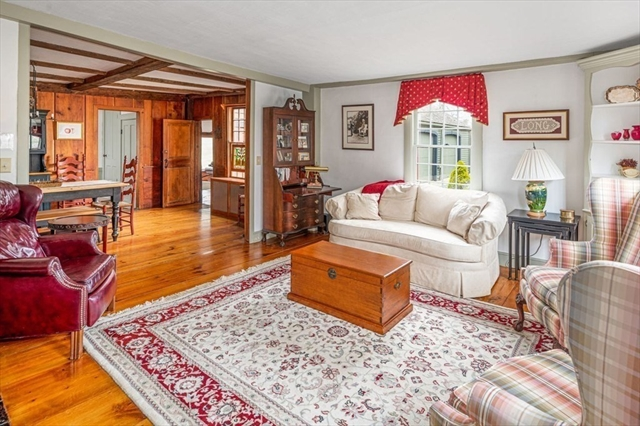 604 River Street Norwell MA 02061