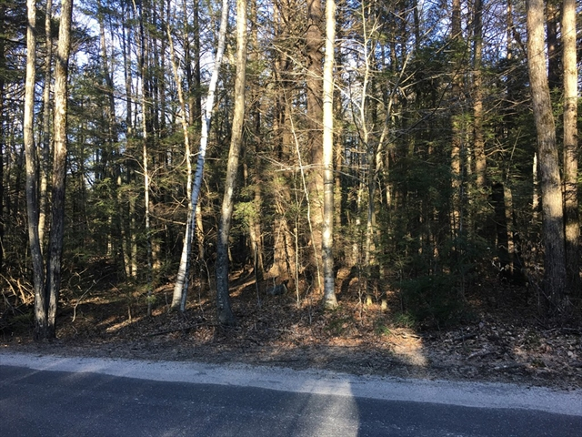 Lot 2 Bissell Road Chesterfield MA 01012