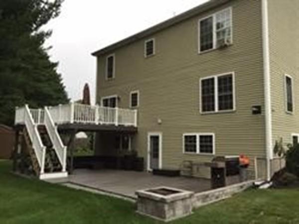 35 Rydberg Terrace Extension Auburn MA 01501