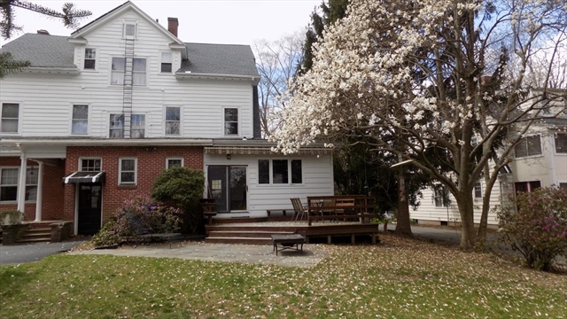 315 Lincoln Avenue Amherst MA 01002