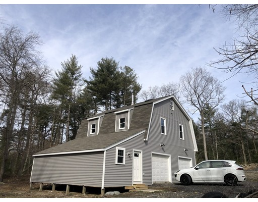 Just move in and enjoy this completely remodeled country home with an oversized 2 garage, granite counters and new appliances. Roof, Siding, Windows and front steps are all new. First showing will be at Open House on Saturday 3/21/20 from 1-2PM