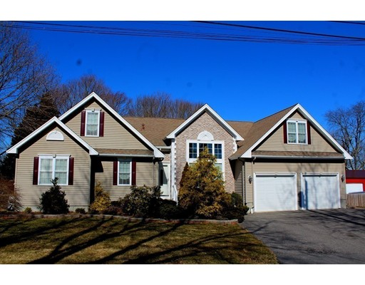 Property for sale at 20. - Compos Street, Somerset,  Massachusetts 02726