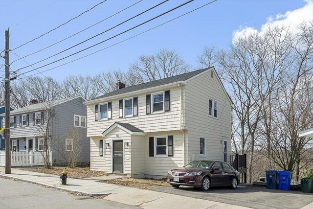 55 Bateman Street Boston MA 02131