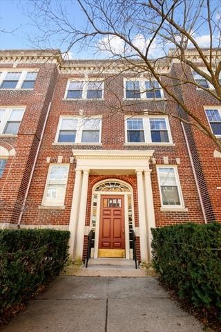 14 Egmont St, Brookline, MA, 02446, Coolidge Corner  Home For Sale