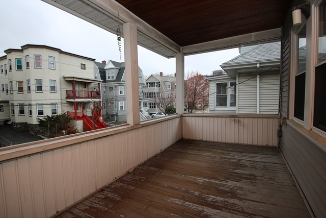 21 Birch Street Everett MA 02149