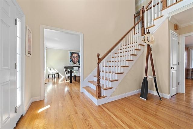 9 Decatur Street Newton MA 02460