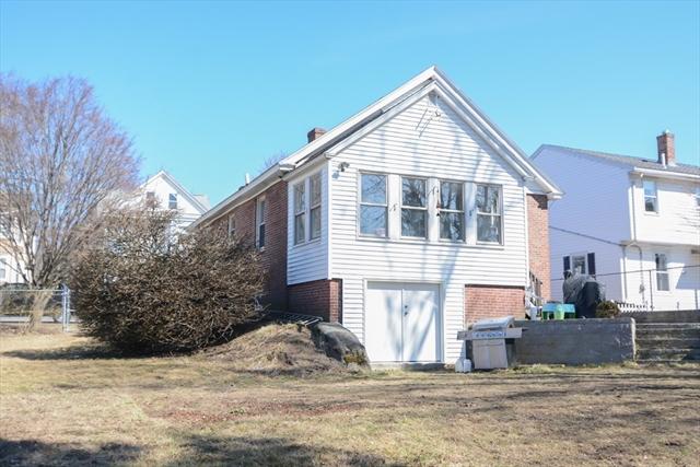 66 Brightwood Avenue North Andover MA 01845