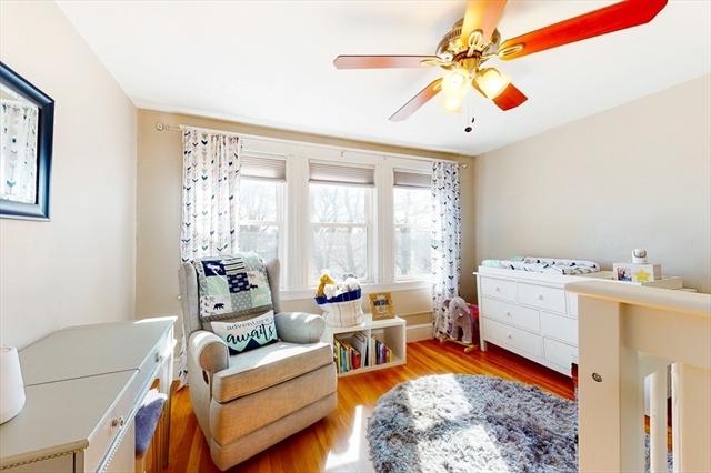12 Maple Avenue Woburn MA 01801