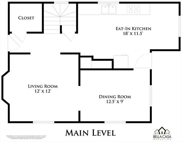 97 Lebanon Street Melrose MA 02176