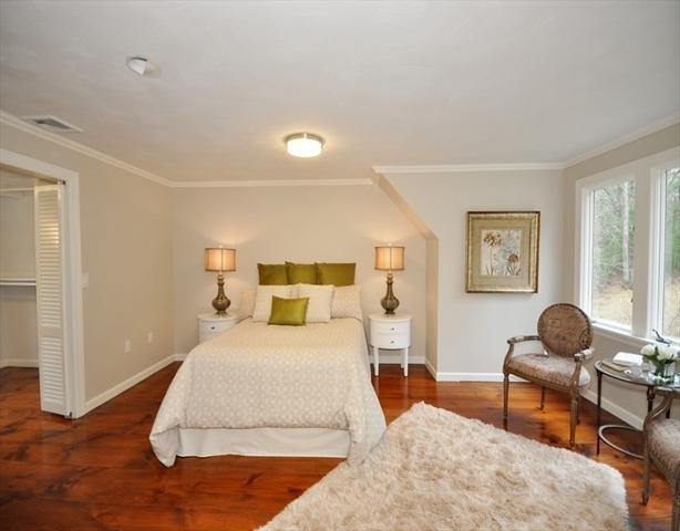 46 Pine Hill Lane Concord MA 01742