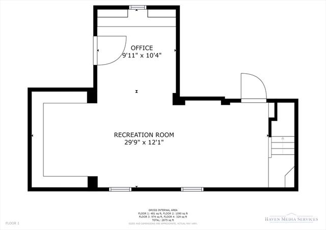65 Woodbine Street Newton MA 02466