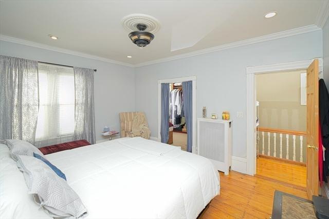 49 Waverly Street Boston MA 02119