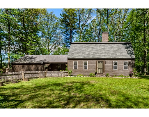 8 Seven Bridge Road, Lancaster, MA 01523