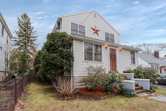 115 Ronald Road Arlington MA 02474